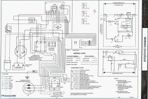 Goodman Gas Furnace Wiring Diagram | Free Wiring Diagram