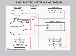 Goodman Heat Pump thermostat Wiring Diagram | Free Wiring Diagram