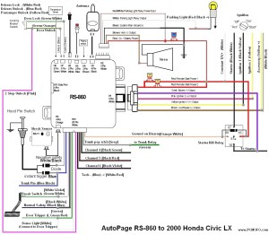 Guard Dog Rb 122 E Wiring Diagram | Free Wiring Diagram