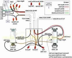 Harbor Breeze Ceiling Fan Remote Wiring Diagram | Free