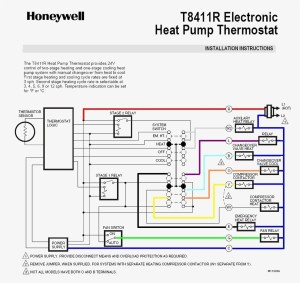 Heat Pump Wiring Diagram Schematic | Free Wiring Diagram
