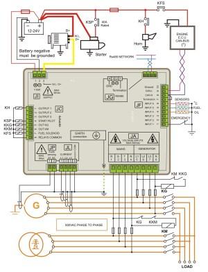 Honda Generator Remote Start Wiring Diagram | Free Wiring