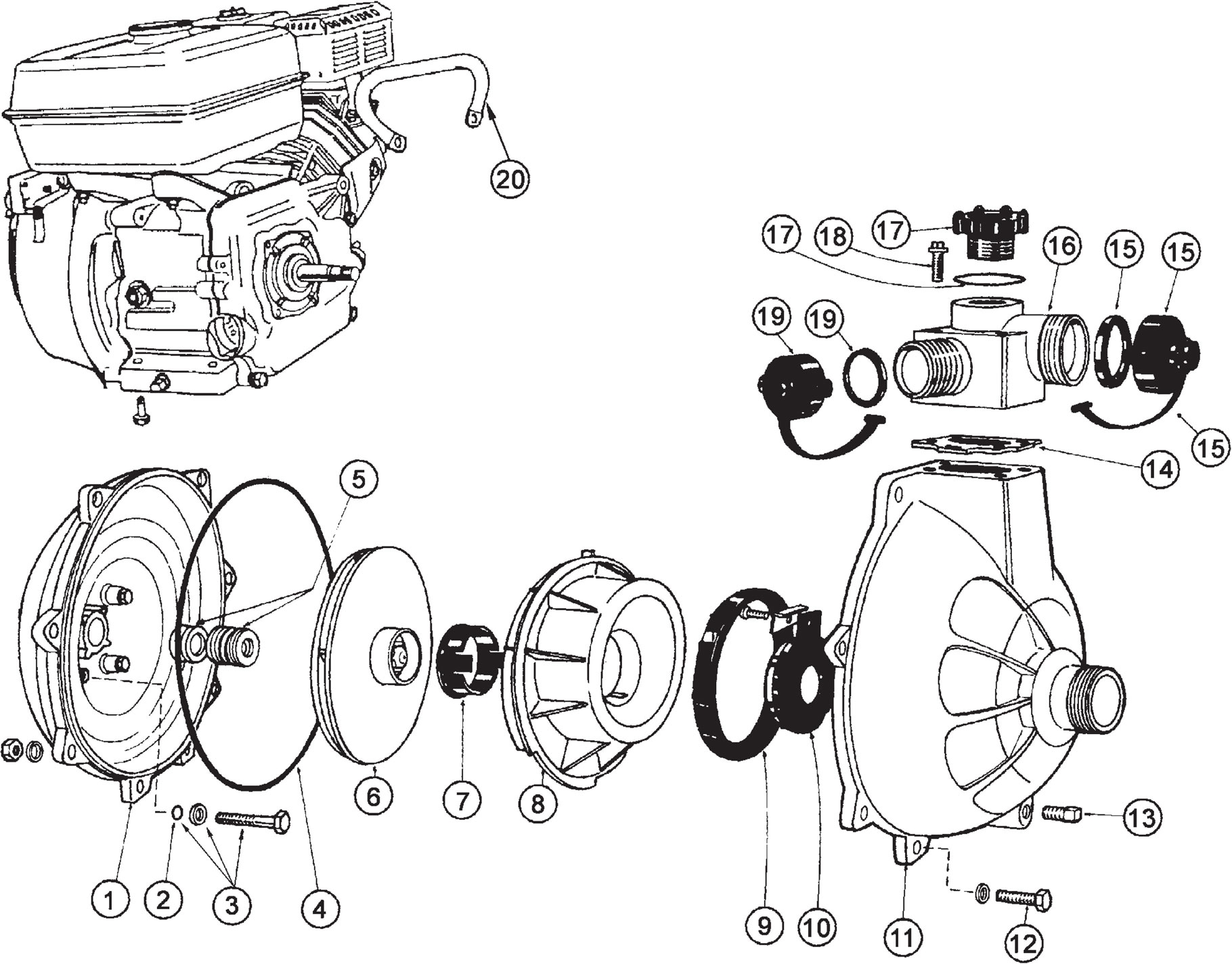 Honda Gx160 Electric Start Wiring Diagram