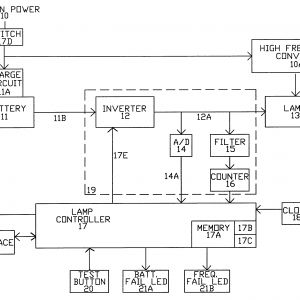 Iota I 24 Emergency Ballast Wiring Diagram   Free Wiring