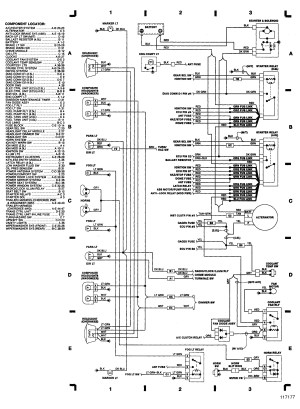 John Deere Gator Ignition Switch Wiring Diagram | Free