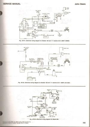 John Deere Stx38 Wiring Schematic   Free Wiring Diagram