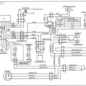 Kawasaki Mule 550 Wiring Diagram   Free Wiring Diagram