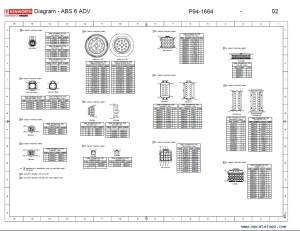 Kenworth Wiring Diagram Pdf | Free Wiring Diagram