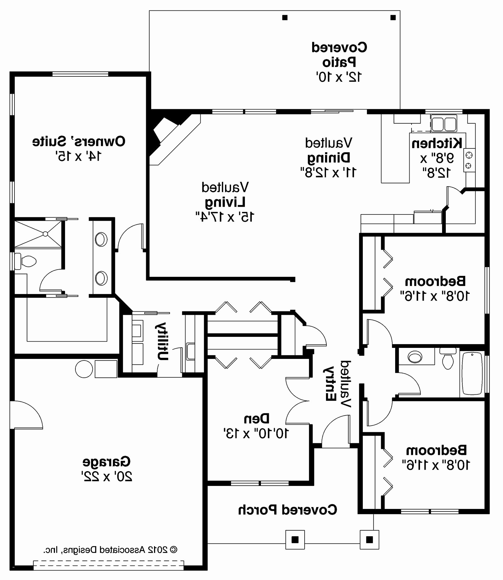 Kitchen Wiring Diagram
