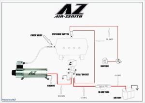 Kleinn Air Horn Wiring Diagram | Free Wiring Diagram