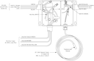 Wiring Diagram For Omni Waste Oil Heater | Better Wiring