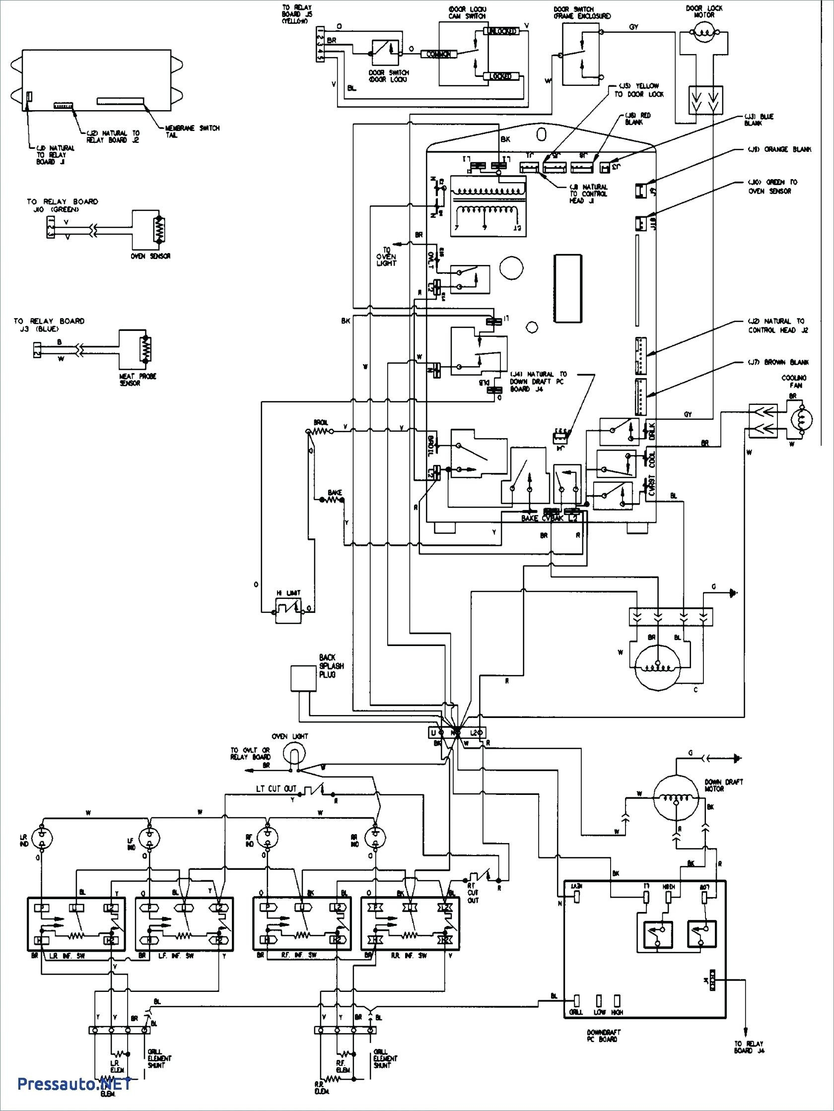 Carrier Furnace Thermostat Wiring Diagram