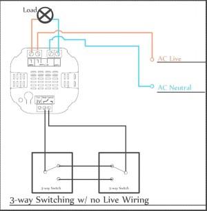 Leviton 3 Way Dimmer Switch Wiring Diagram | Free Wiring