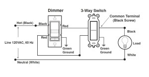 Leviton 3 Way Switch Wiring Diagram Decora | Free Wiring