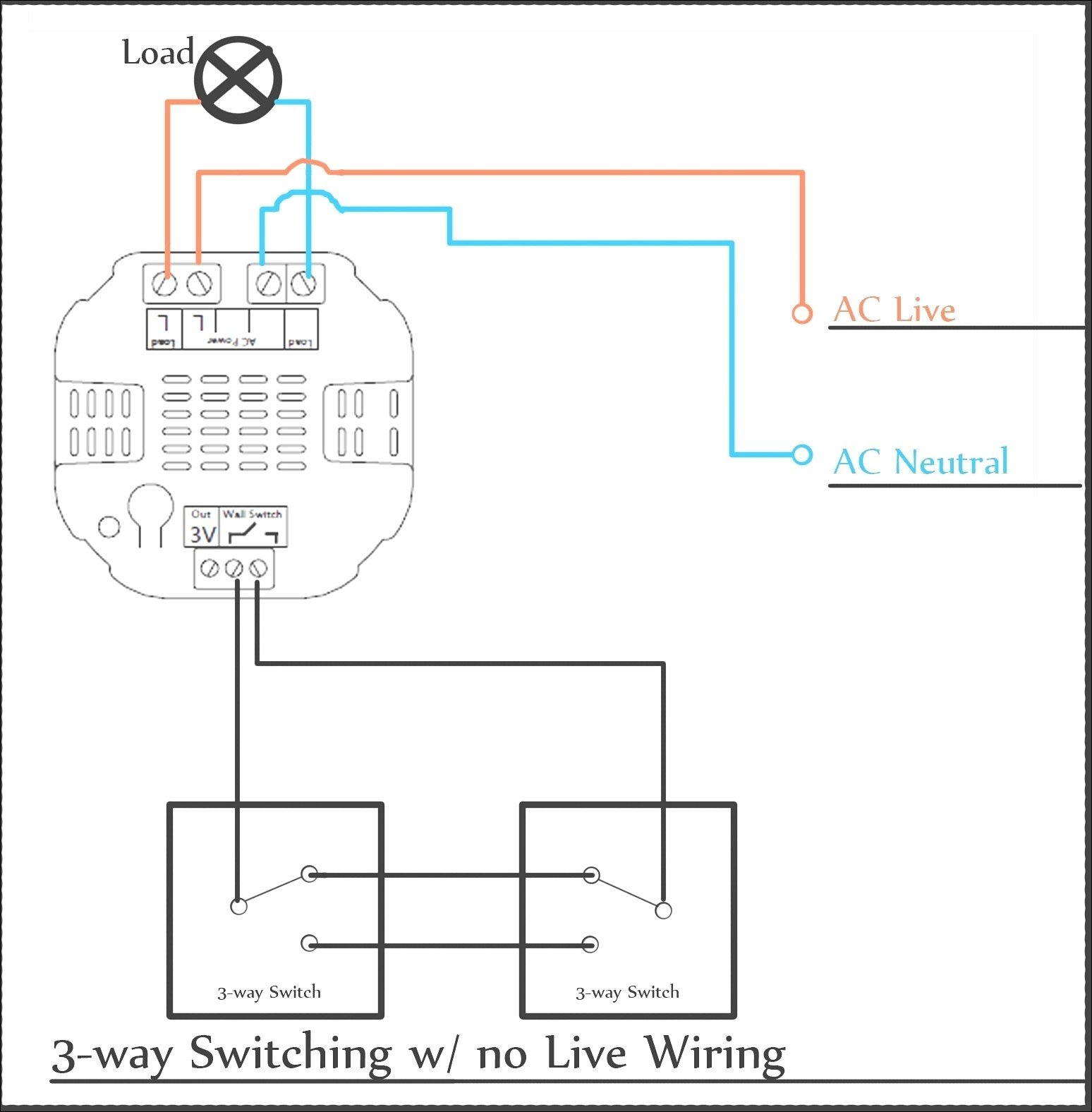Wiring A Leviton Timer Switch