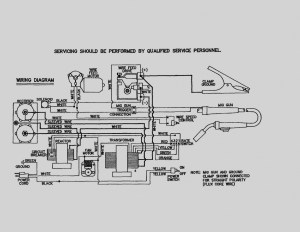 Lincoln 225 Arc Welder Wiring Diagram | Free Wiring Diagram