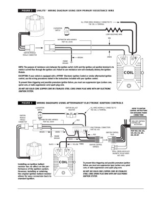 Mallory Ignition Wiring Diagram | Free Wiring Diagram
