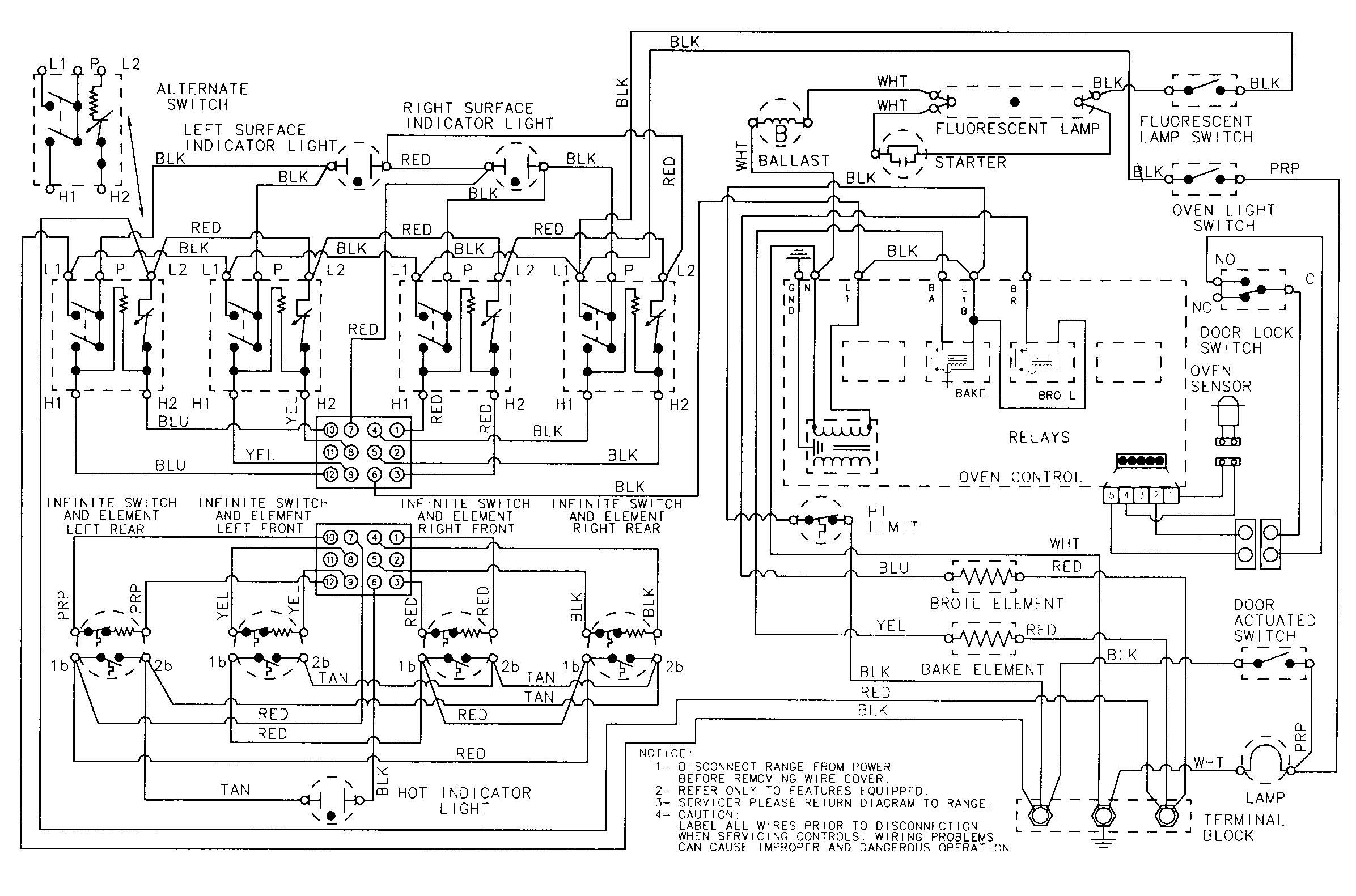 Maytag Dryer Wiring Schematic