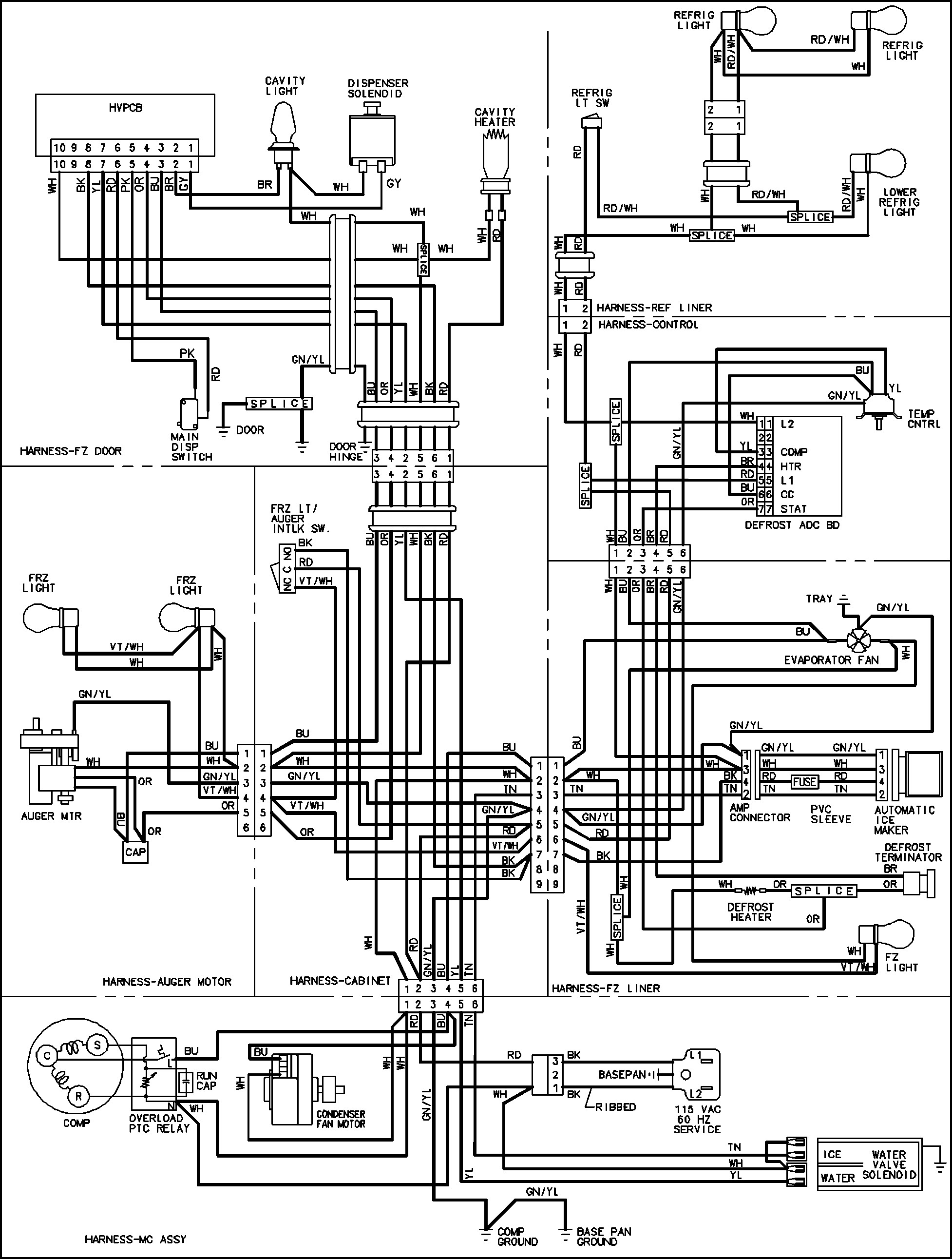 262b Wiring Schematic For A