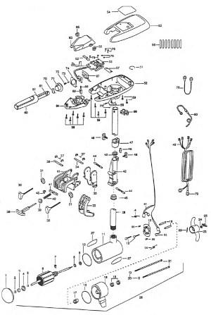 Minn Kota Wiring Diagram Manual   Free Wiring Diagram
