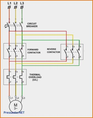 Motor Starter Wiring Diagram Start Stop | Free Wiring Diagram