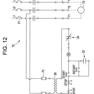 Nema Size 1 Starter Wiring Diagram   Free Wiring Diagram