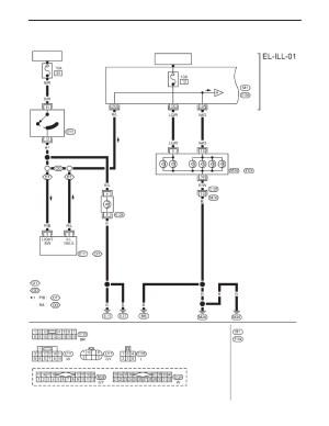 Nissan Primera Wiring Diagram  Wiring Diagram And Schematics