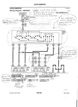 Nissan Frontier Trailer Brake Wiring Diagram | Free Wiring Diagram