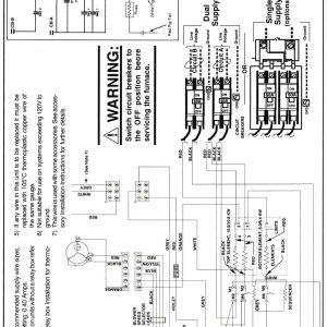Nordyne Wiring Diagram Electric Furnace | Free Wiring Diagram