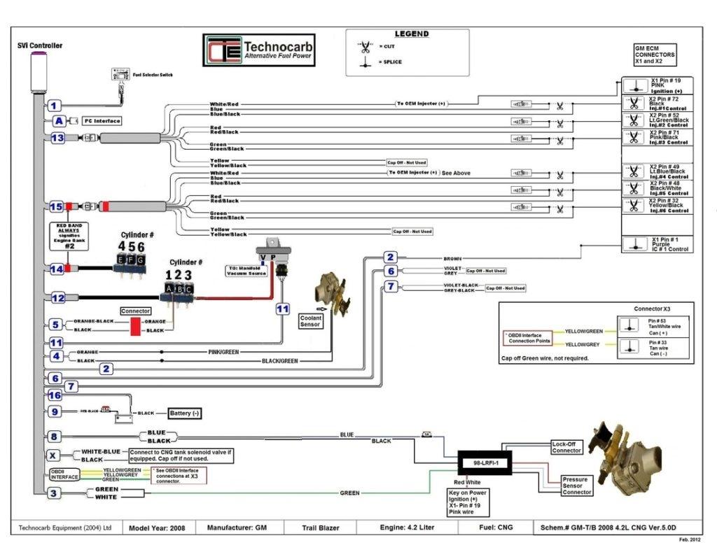 Phase O Matic Wiring Diagram