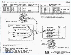 Phillips 7 Way Trailer Plug Wiring Diagram | Free Wiring