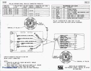 Phillips 7 Way Trailer Plug Wiring Diagram | Free Wiring