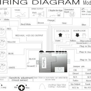 Pioneer Avh280bt Wiring Diagram | Free Wiring Diagram