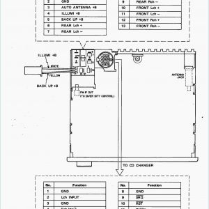 Pioneer Deh 150mp Wiring Harness Diagram | Free Wiring Diagram
