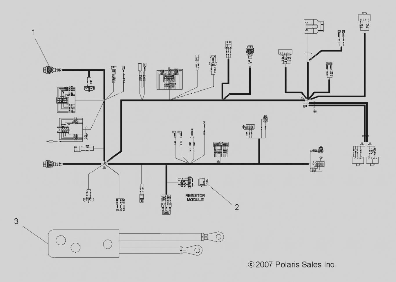 Polaris Ranger Ignition Wiring Diagram