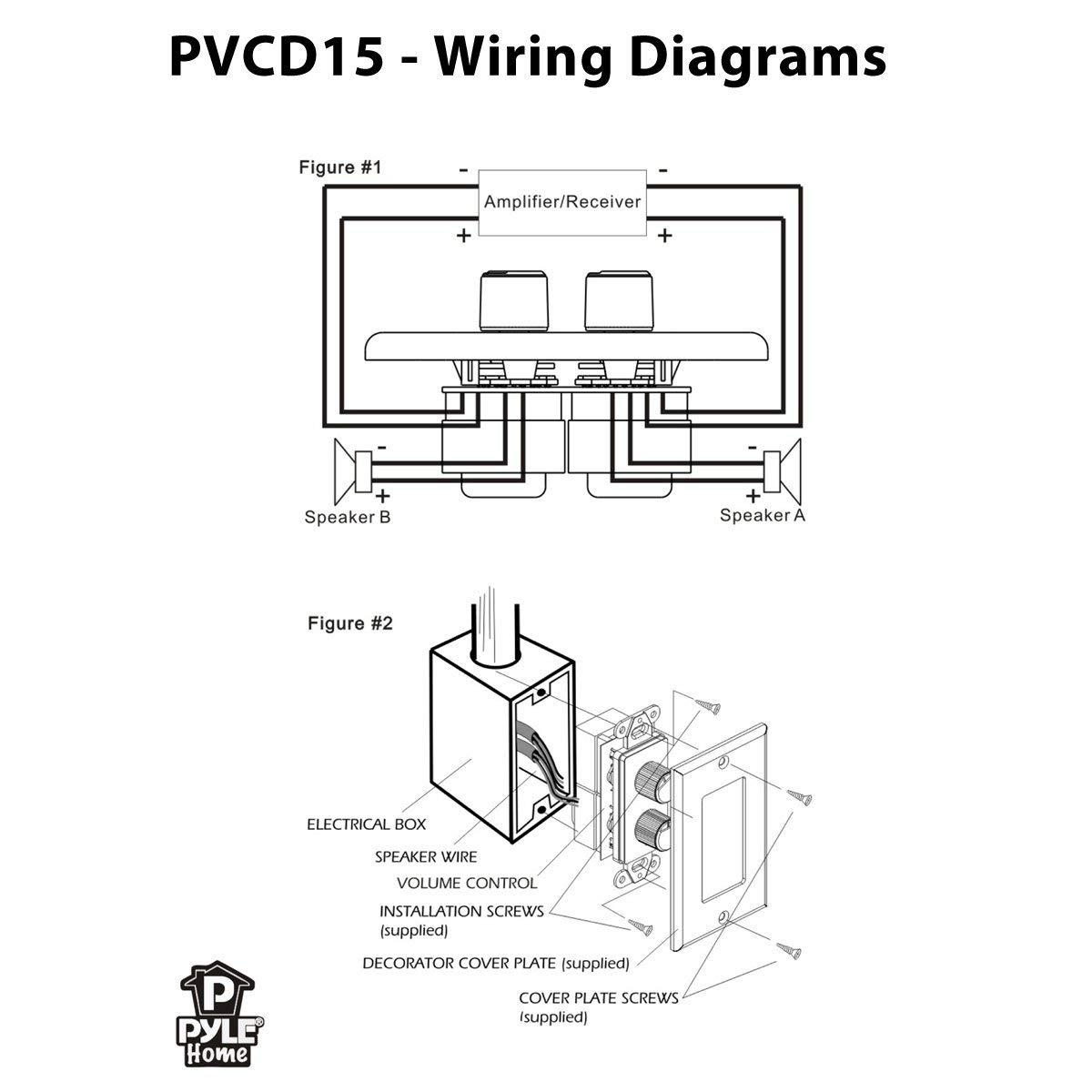 Wireing Diagram For Pc Speakers