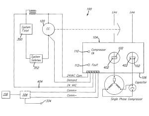 Refrigerator Start Relay Wiring Diagram | Free Wiring Diagram