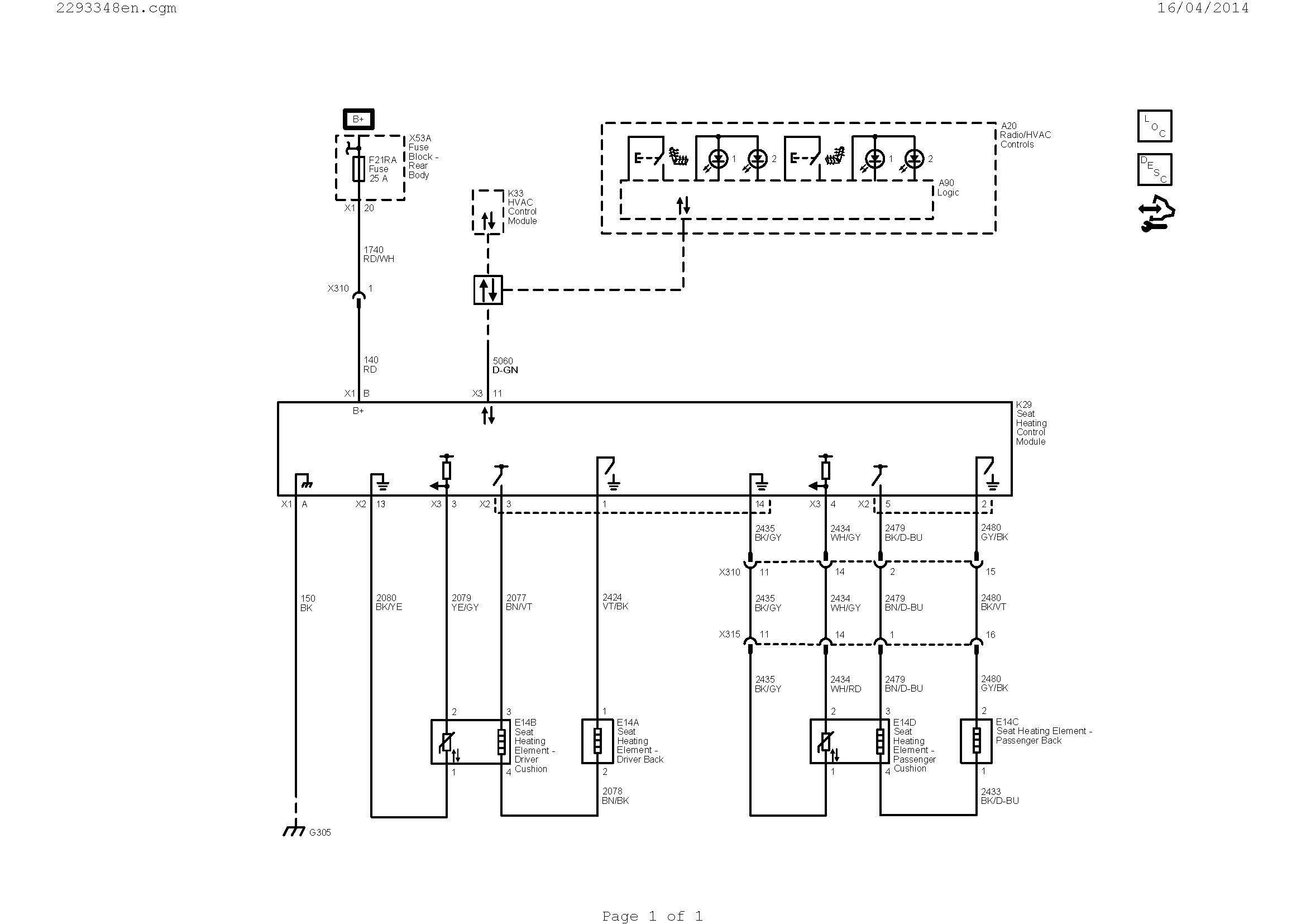 Wagner Wiring Diagrams - Wiring Diagram K8 on