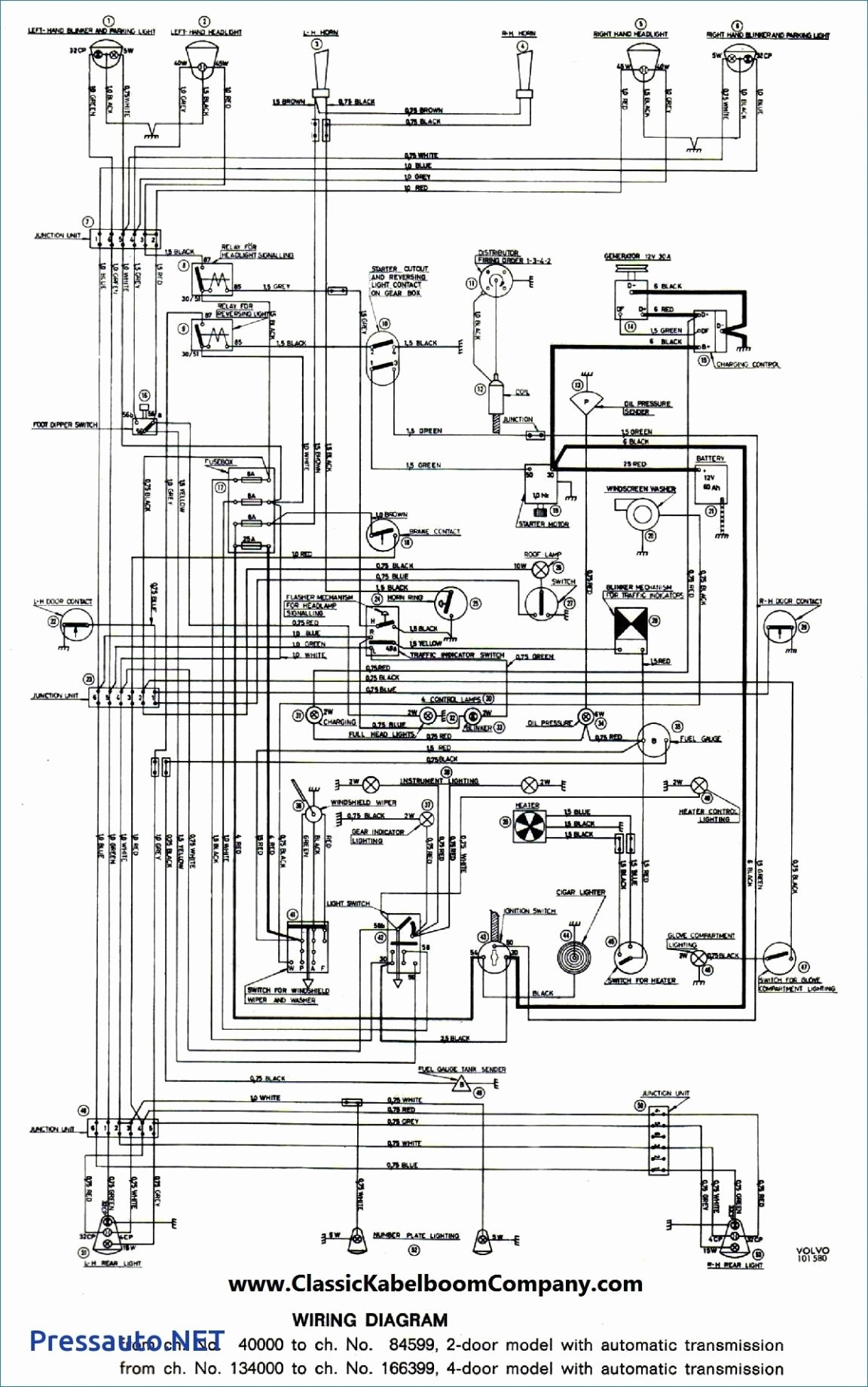 Rv Transfer Switch Wiring Diagram