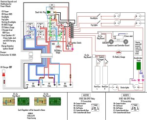 Schumacher Battery Charger Wiring Schematic | Free Wiring Diagram