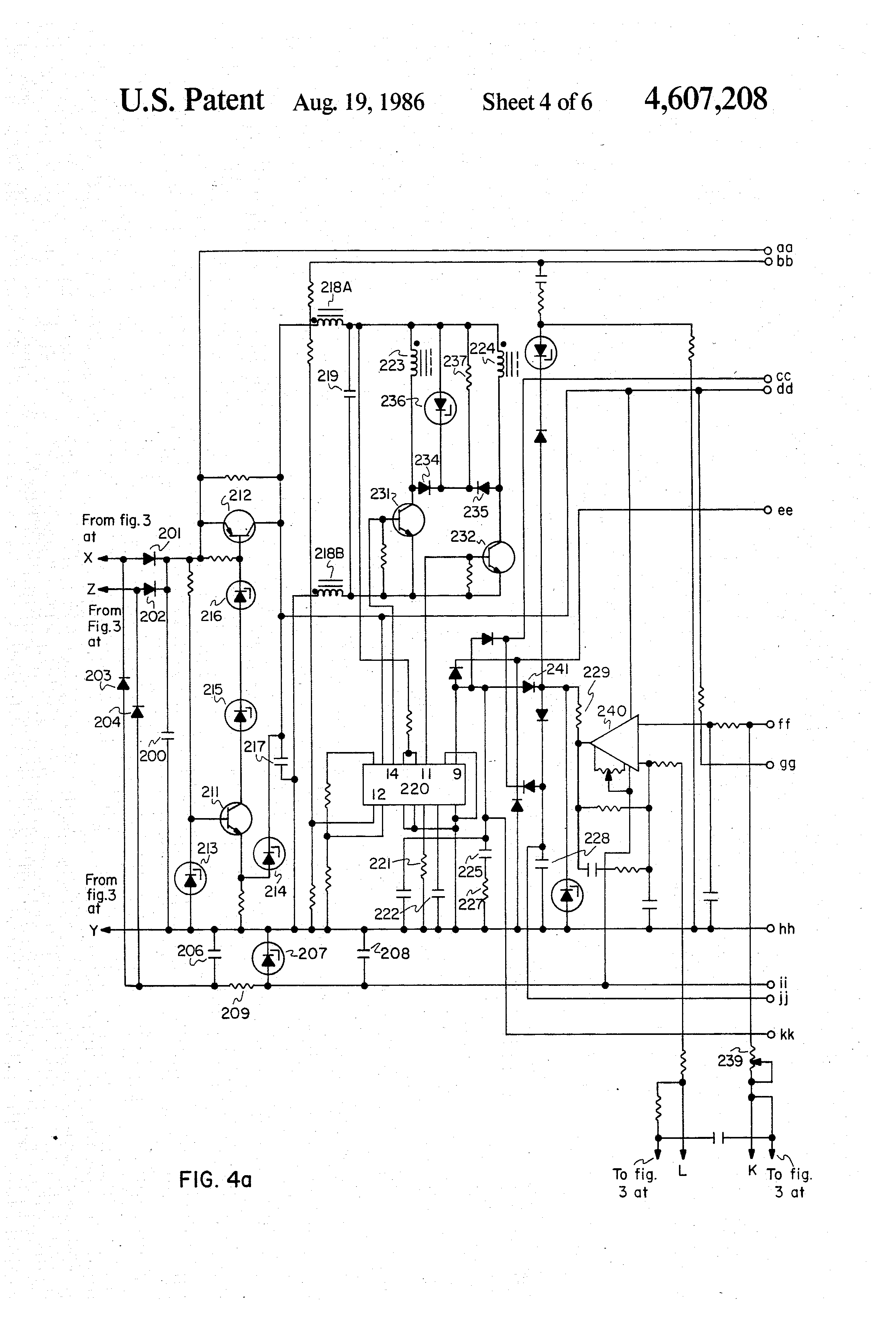 Battery Wiring Diagram