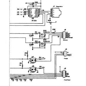 Septic Pump Wiring Diagram   Free Wiring Diagram