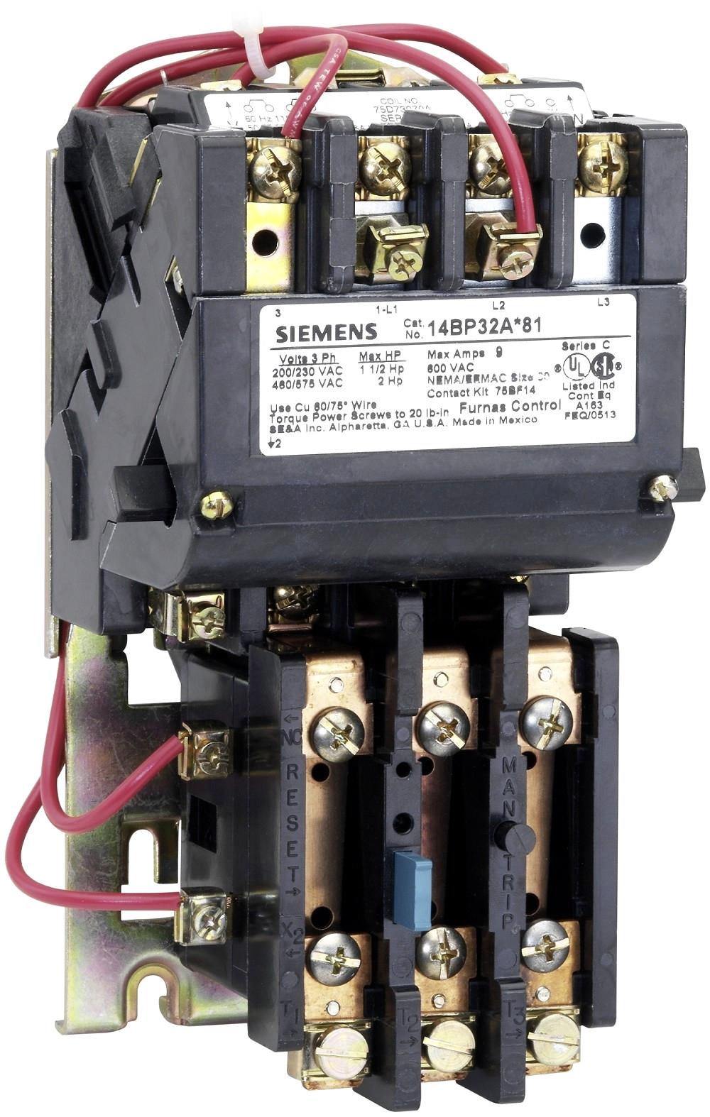 Siemens Motor Control Center Wiring Diagram