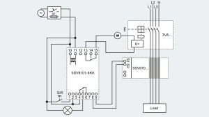 Siemens Shunt Trip Breaker Wiring Diagram | Free Wiring