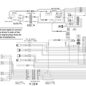 Snowex Salter Wiring Diagram | Free Wiring Diagram