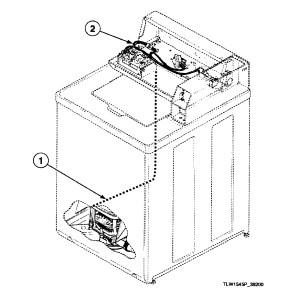 Speed Queen Dryer Wiring Diagram   Free Wiring Diagram