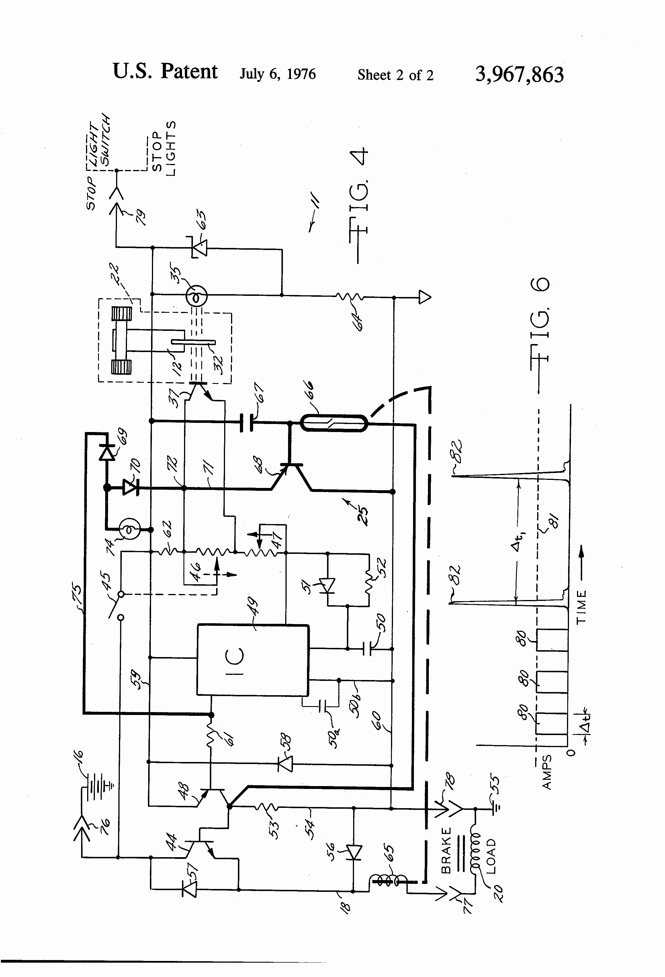 Tekonsha Brake Controller Wiring Diagram Ford