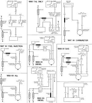 Tiffin Motorhome Wiring Diagram | Free Wiring Diagram