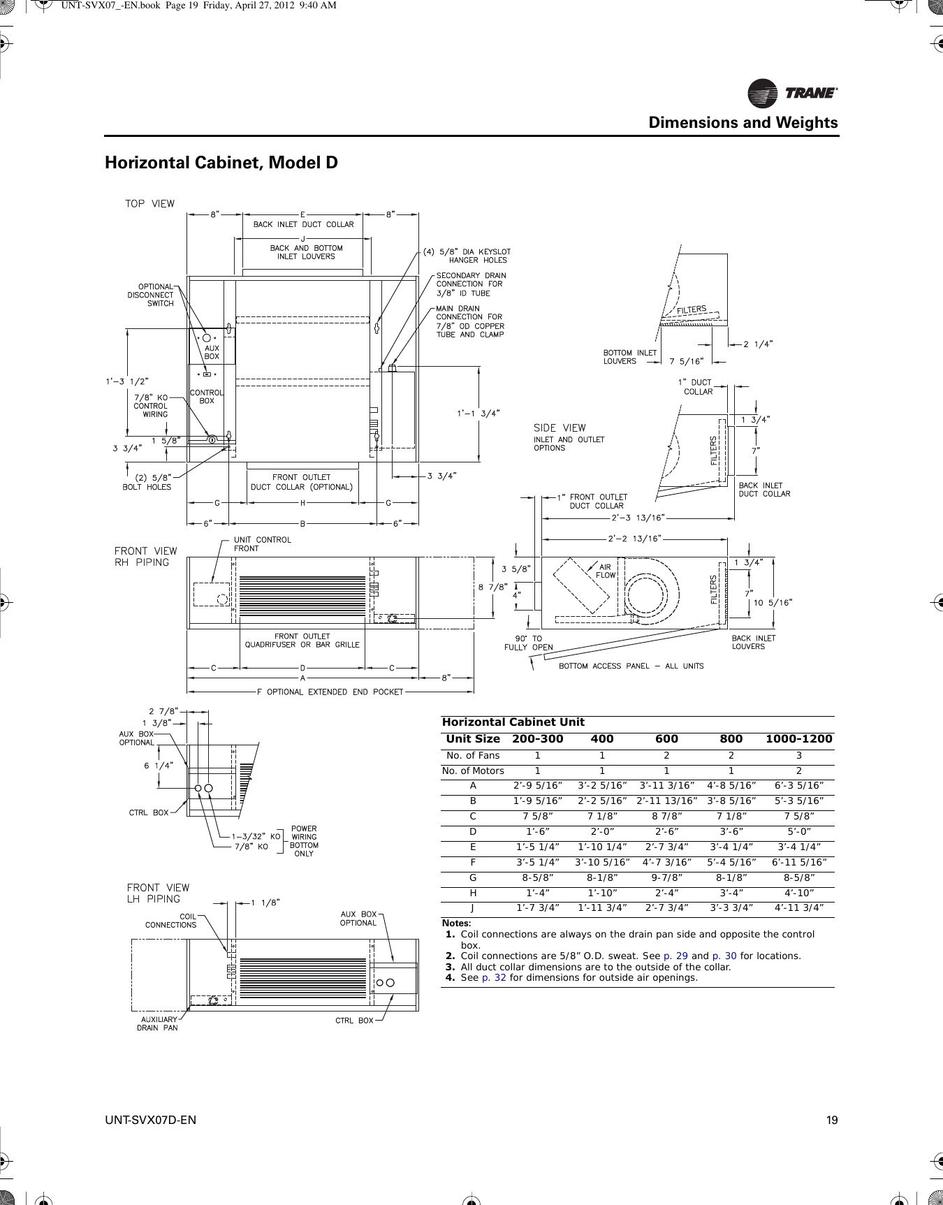 Wiring Diagram 30 Trane Wiring Diagram Heat Pump