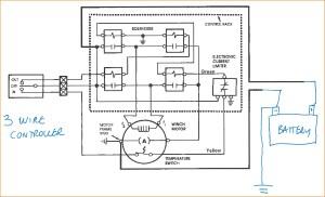 Tuff Stuff Winch Wiring Diagram | Free Wiring Diagram